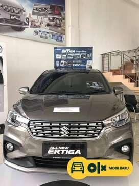 [Mobil Baru] ERTIGA READY STOCK TDP 9 JUTAAN