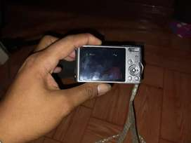 Kamera sony DSC-W730