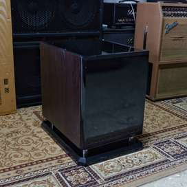 Subwoofer LAD LD112A 12 Inch 350W Active -  Home Theater & Live Music
