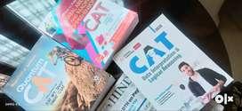 MBA entrance books for CAT CMAT XAT NMAT MAT