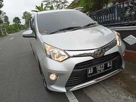 Toyota Calya G 2019 asli AB Istimewa