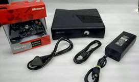 Xbox360 320gb hardisk with 70 games only in 11000/- sales and service