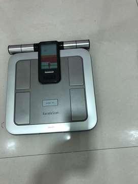 BMI machine