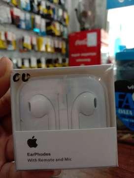 Headset iPhone earphodes