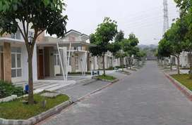 Rumah Dijual Citra Garden City Ciputra Malang