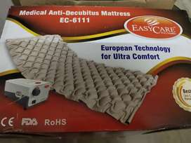 Anti decubitus matress