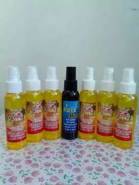 Puteri Ketty Spray