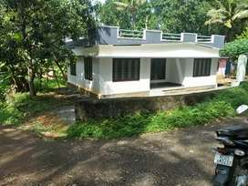 10sent. Three bedroom house. Madapalley