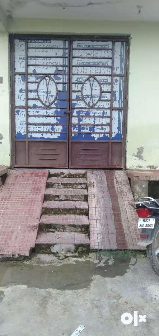Kota Rajasthan Anatpura me house bikaho he 0