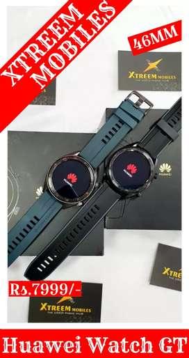 Huawei GT Watch 46MM..Fresh Condition..