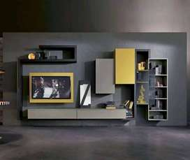 Interior Furniture hpl deco ukiran jati