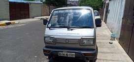 Maruti Suzuki Omni 5 STR BS-IV, 2006, Petrol