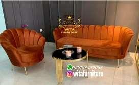 Sofa unik shabby classic murah bergaransi