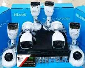 Paket promo kamera cctv hd terlengkap