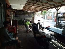Dicari karyawan cuci motor untuk di denpasar timur