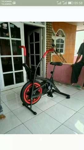 Plat bike dua fungsi/statis dinamis