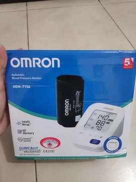 Omron HEM-7156 Deluxe