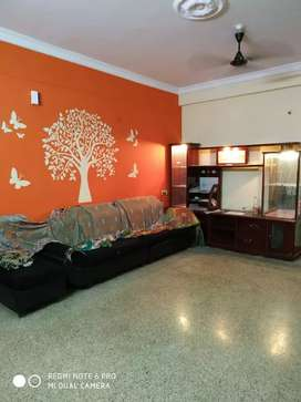 2BHK flat for sale in good condition and maintenance.