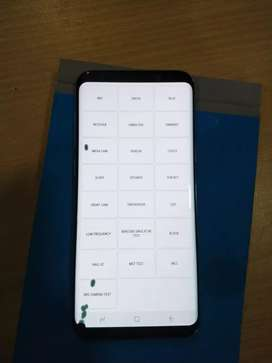 S8+ spotted PTA lock only zong working exchange possible