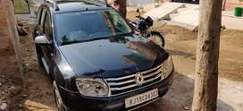 Renault Duster 2013 Diesel 72650 Km Driven