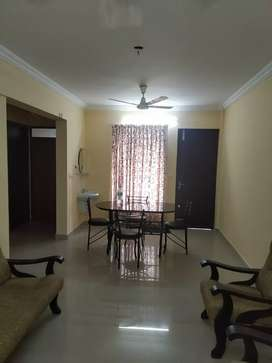 Apartment for rent, fully furnished