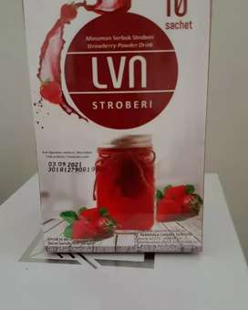 LVN COLLAGEN ORI