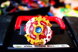 Spriggan Requeim Beyblade Burst Turbo