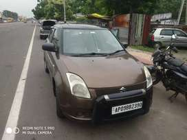 Maruti Suzuki Swift 2004 Petrol 93000 Km Driven
