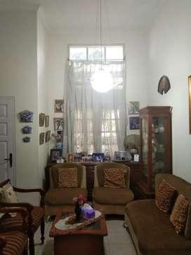 Rumah Dengan luas tanah 105 di perumahan cibubur  NEGO