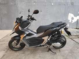 Honda ADV 150 pemakaian 2020