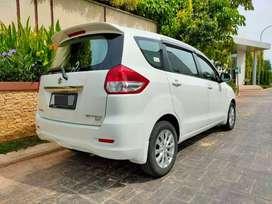 Suzuki Ertiga GX Tahun 2014 Pontianak Kota