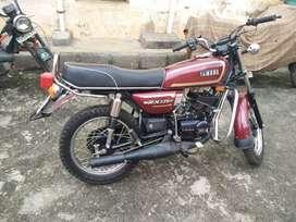 RX135 1997