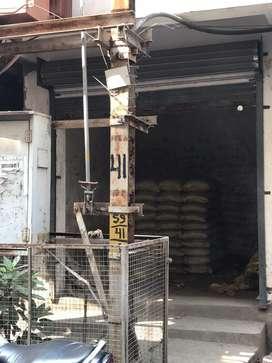 Shop for sale near Barkhedi phatak