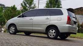 Toyota Kijang Innova 2005 G 2.0 A/T