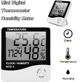 Digital Thermometer HTC1