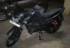 Honda Livo 110cc BS4 (Matt Grey)