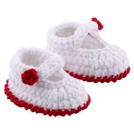 New Born Baby Shoes