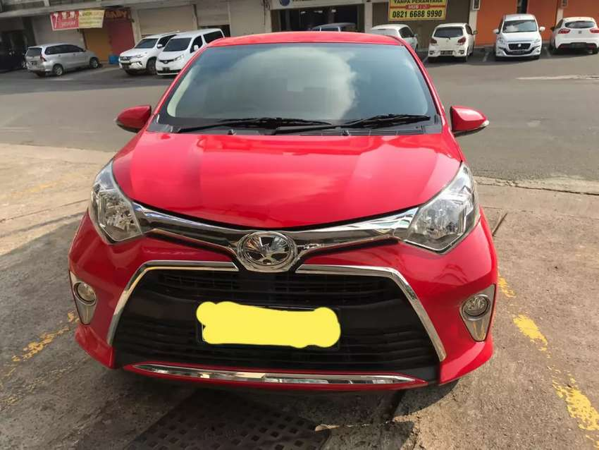 For Sale Toyota Calya G 2018 0