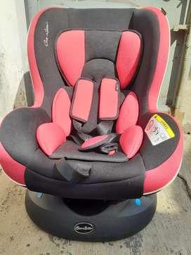 Coco Latte kursi anak