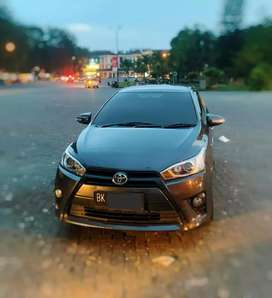 Toyota All New Yaris 2016 G Manual