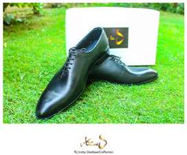Real Leather Handmade Shoes