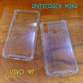 Case Anticrack Mika Vivo Y17