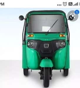 Needs auto driver (west delhi preference)