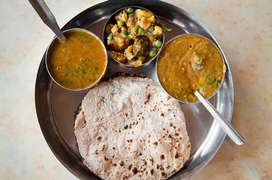 Cook for North Indian Veg/NonVeg food