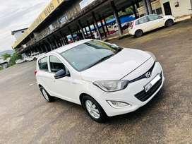 Hyundai i20 Sportz Plus CVT, 2013, Petrol