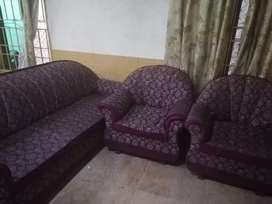 5 seatr sofa set