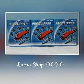 Alat Cukur Rambut Happy King HK-900 // Harrini ER 13