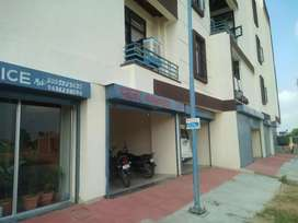 60 feet road side shops in jda approved colony vaishali prime