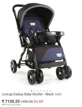 Luvlap Stroller - Brand New Unused