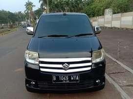 Suzuki Apv Sgx Mt 2013 Dp 5 Juta